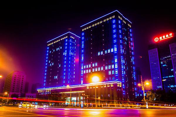 河南省食品药品监督管理局大厦