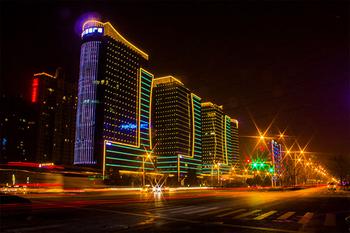 雅寶·東方國際廣場